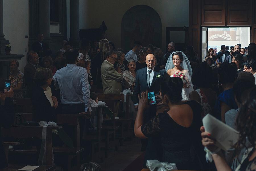 Wedding – Foto 22