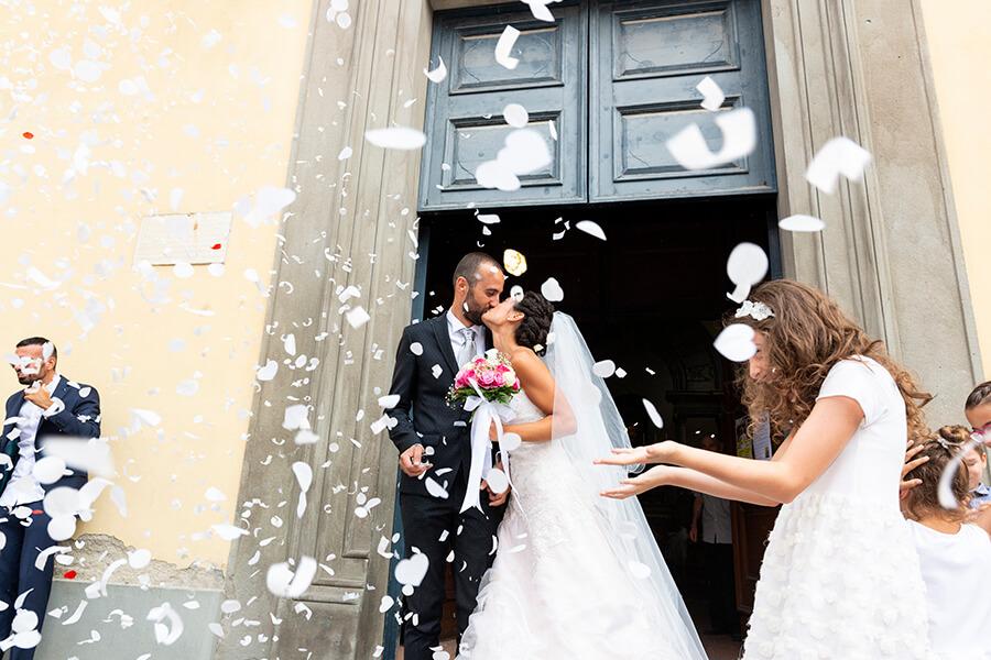 Wedding – Foto 28