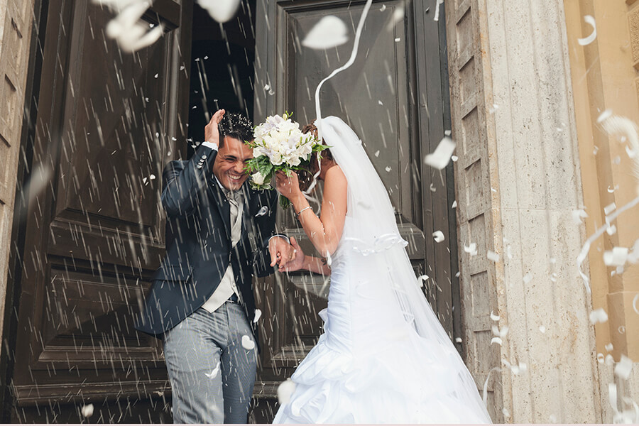Wedding – Foto 1
