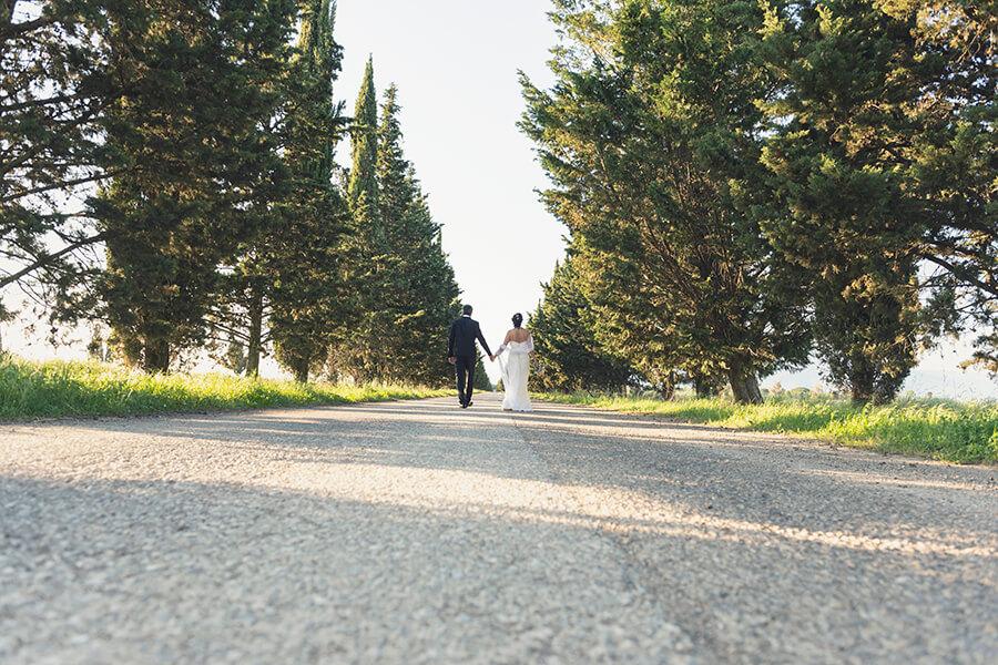 Wedding – Foto 25