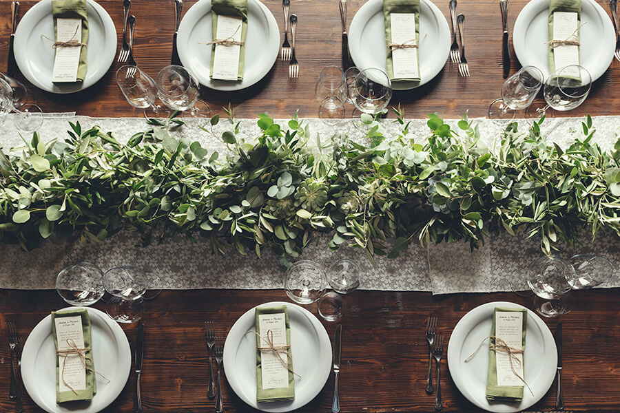 Wedding – Foto 16