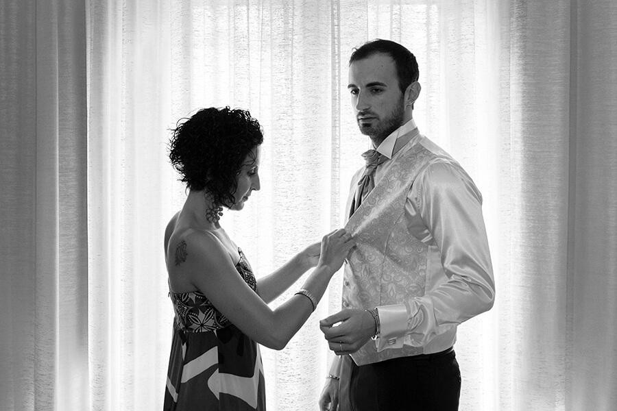 Wedding – Foto 20