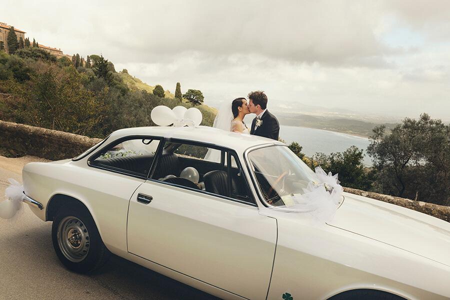 Wedding – Foto 26